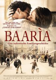 Alle Infos zu Baaria