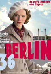 Alle Infos zu Berlin 36
