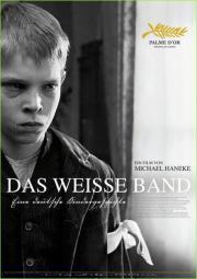 Das Weisse Band - Eine Deutsche Kindergeschichte