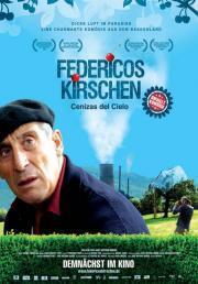 Federicos Kirschen - Cenizas del Cielo