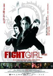 Fightgirl Ayse Film-News