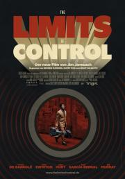Alle Infos zu The Limits of Control