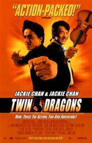 Twin Dragons - Das Powerduo