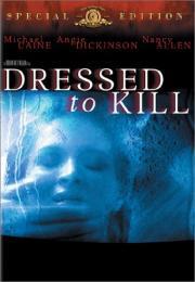 Alle Infos zu Dressed to Kill