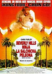 Alle Infos zu Beverly Hills Ninja - Die Kampfwurst