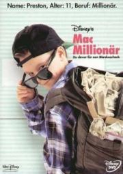 Mac Millionär - Zu clever für 'nen Blankocheck