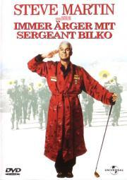 Alle Infos zu Immer Ärger mit Sergeant Bilko