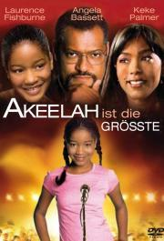 Alle Infos zu Akeelah ist die Größte