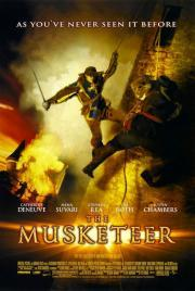 Alle Infos zu The Musketeer