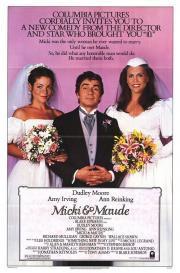 Alle Infos zu Micki & Maude