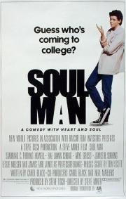 Alle Infos zu Soul Man