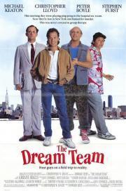 Alle Infos zu Das Traum Team