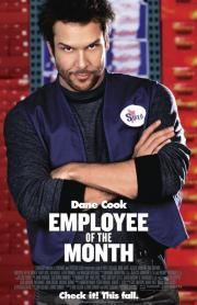 Mitarbeiter des Monats