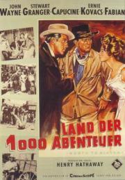 Alle Infos zu Land der 1000 Abenteuer