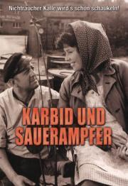 Karbid und Sauerampfer