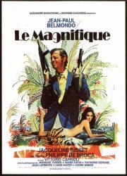 Alle Infos zu Magnifique - Ich bin der Größte, Le