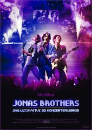 Alle Infos zu Jonas Brothers - Das ultimative 3D Konzerterlebnis
