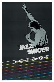 Der Jazz-Sänger