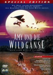 Alle Infos zu Amy und die Wildgänse