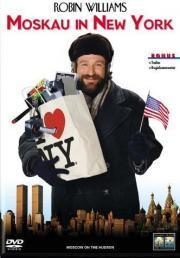 Alle Infos zu Moskau in New York