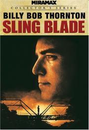 Alle Infos zu Sling Blade - Auf Messers Schneide