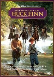 Alle Infos zu Die Abenteuer von Huck Finn