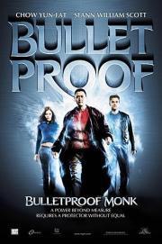 Alle Infos zu Bulletproof Monk - Der kugelsichere Mönch