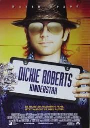 Alle Infos zu Dickie Roberts - Kinderstar