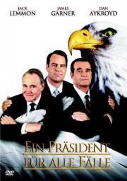 Ein Präsident für alle Fälle