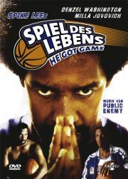 Alle Infos zu Spike Lee's Spiel des Lebens
