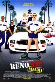 Alle Infos zu Reno 911! - Miami