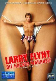 Alle Infos zu Larry Flynt - Die nackte Wahrheit
