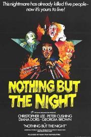 Das Dunkel der Nacht