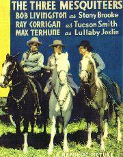 Alle Infos zu Riders of the Rio Grande