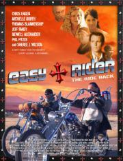Alle Infos zu Easy Rider - The Ride Back