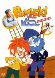 Pumuckl und der blaue Klabauter