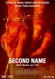 Second Name - Dein Name sei Tod