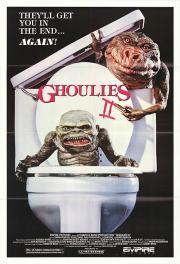 Alle Infos zu Ghoulies 2