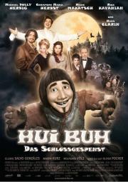 Alle Infos zu Hui Buh - Das Schlossgespenst