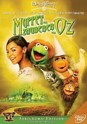 Muppets - Der Zauberer von Oz