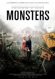 Alle Infos zu Monsters