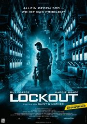 Alle Filminfos zu Lockout