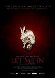 Alle Infos zu Let Me In