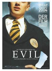 Alle Infos zu Evil