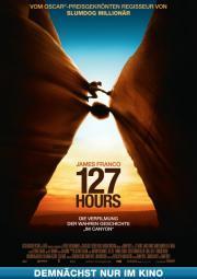 Alle Infos zu 127 Hours
