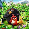 """Unsere """"Angry Birds - Der Film"""" Kritik - Flieg, flieg, flieg..."""
