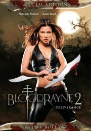 Alle Infos zu BloodRayne 2 - Deliverance