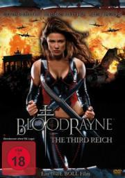 Alle Infos zu Bloodrayne - The Third Reich