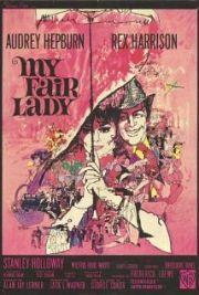 Alle Infos zu My Fair Lady