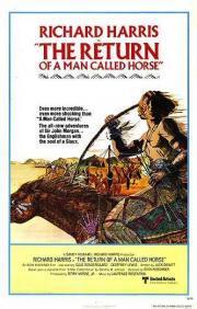 Der Mann, den sie Pferd nannten - 2. Teil